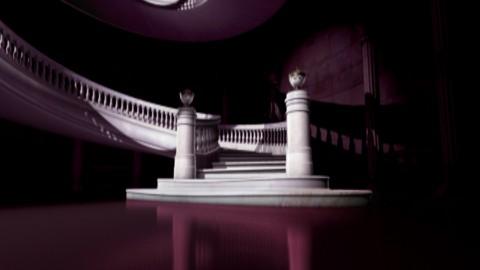 BPE escalier